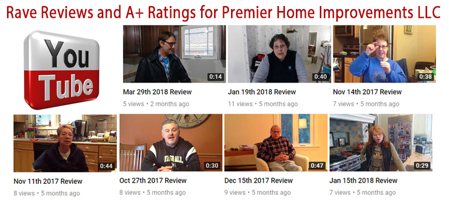 Premier Home  Improvement Improving Your Home One Project at a Time Interior & Exterior Services including Handyman Services  We are here on line at: PremierHomeImprove.com Call us at 312366-0967 Certified Remodeling Company Licensed and Bonded